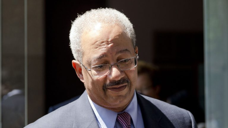 Jurors continue discussing the government's case against U.S. Rep. Chaka Fattah. (AP file photo)