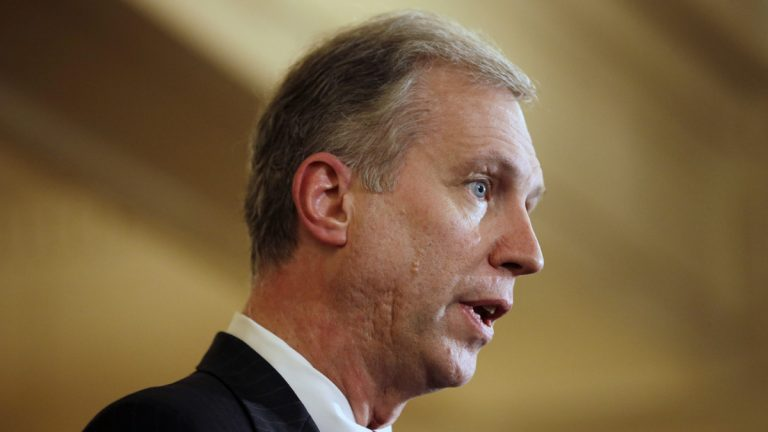 Assemblyman John Wisniewski proposes allowing the DEP access to funds to purchase homes residents bought not knowing they were on contaminated properties. (AP file photo)