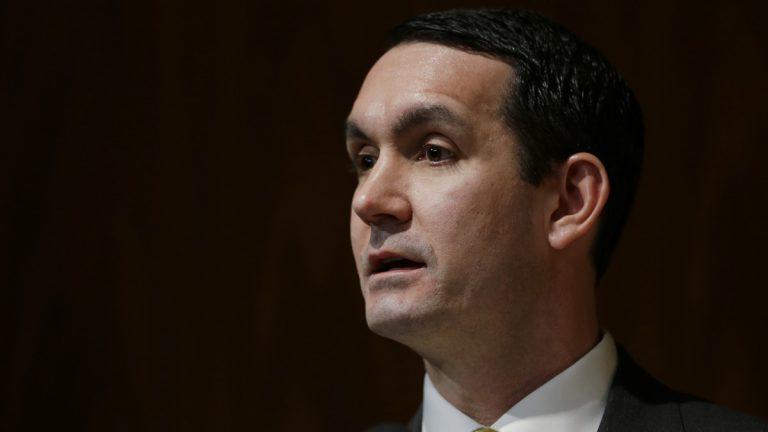 Auditor General Eugene DePasquale says 42