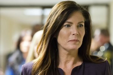 An impeachment effort continues against Kathleen Kane who resigned this week as Pennsylvania attorney general. (AP file)