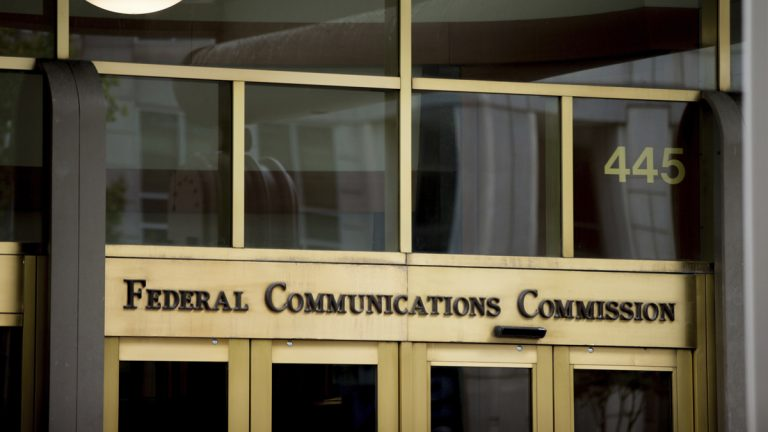 One portion of the plan proposed by the FCC would place a benefit limit on subscribers to the Lifeline internet subsidy. (AP Photo/Andrew Harnik, File)