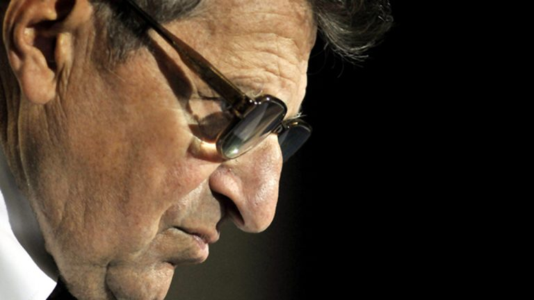In this Sept. 30, 2008 file photo, Penn State football coach Joe Paterno listens to a question during his weekly news conference in State College, Pa. Paterno and other top Penn State officials hushed up child sex abuse allegation against Jerry Sandusky more than a decade ago for fear of bad publicity, allowing Sandusky to prey on other youngsters, according to a scathing internal report issued Thursday, July 12, 2012 on the scandal. (Pat Little/AP Photo)
