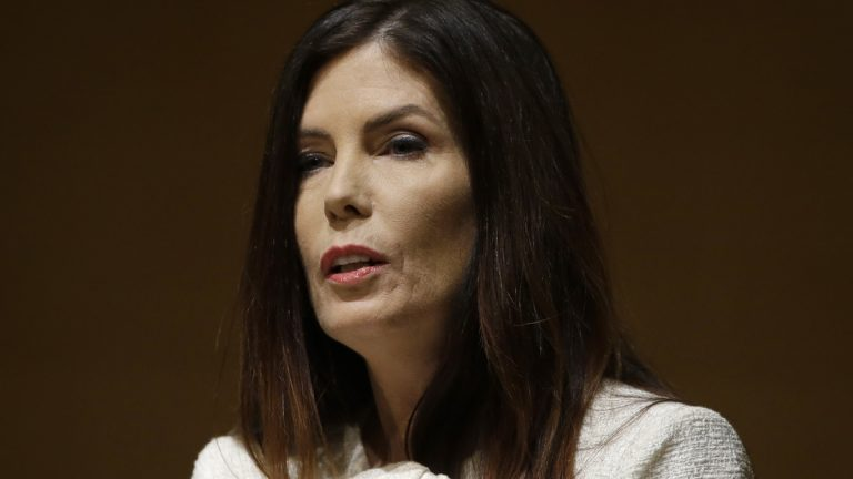 Pennsylvania Attorney General Kathleen Kane (Matt Rourke/AP Photo)