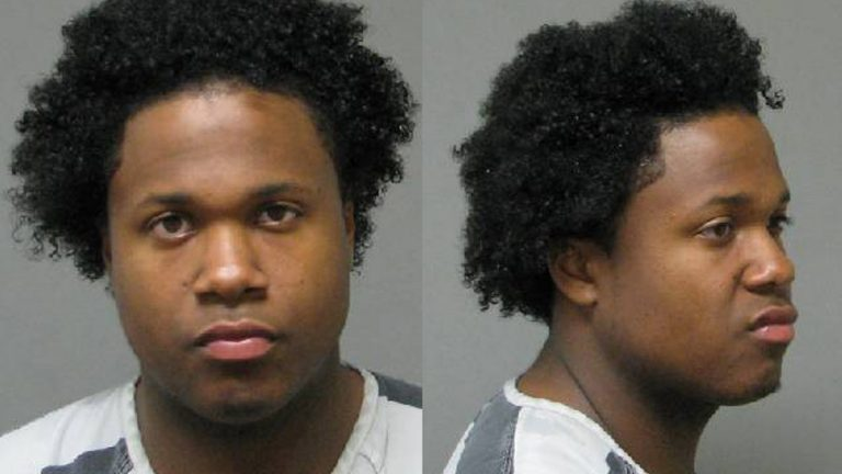 This 2009 booking photo provided by the Springfield, Ohio Police Department shows Ismaaiyl Brinsley after an arrest on a felony robbery charge. Authorities say Brinsley ambushed two New York City police officers in their patrol car in broad daylight Saturday, Dec. 20, 2014, fatally shooting them before killing himself inside a subway station. (AP Photo/Springfield, Ohio Police Department)