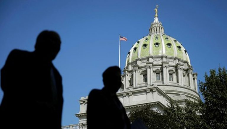 The consolidation of four Pennsylvania agencies has been called a 'cornerstone' of Gov. Tom Wolf's budget, but there isn't much information on how it will happen. (AP Photo)