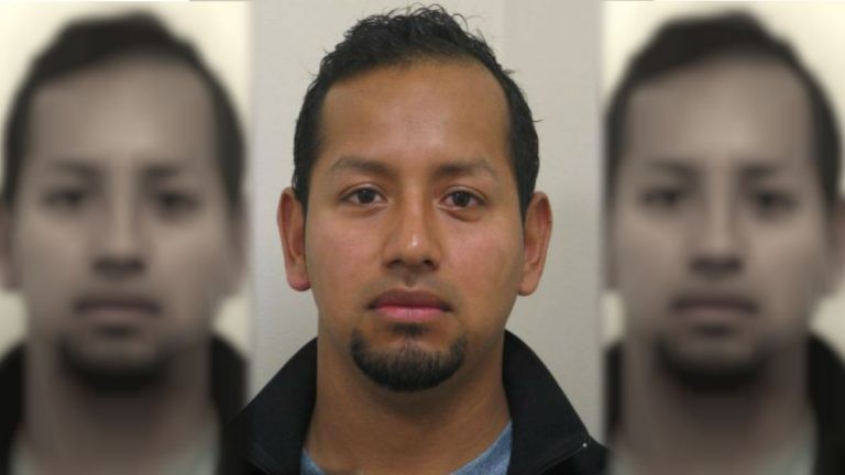 26-year-old Carlos Maldonado faces charges in connection with groping incidents near the University of Delaware campus. (photo courtesy Newark Police)