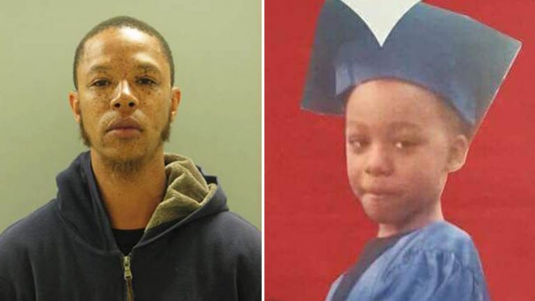 Chelsea Outlaw (left), faces attempted murder charges and several other counts for the drive-by shooting that has left Jayshown Banner clinging to life with a bullet in his head. (Left: Wilmington Police. Right: Courtesy of Shaylynn Banner Hackett)