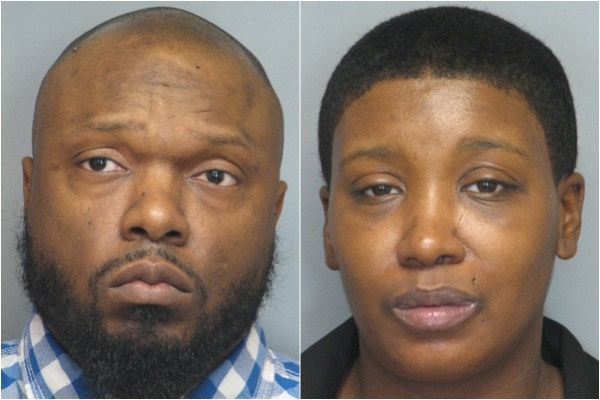 <p>&lt;p&gt;Kevin and Shauntai Harris face a host of charges. &#xA0;Kevin is being held on $5 million cash bond. (photo courtesy Wilmington PD)&lt;/p&gt;</p>