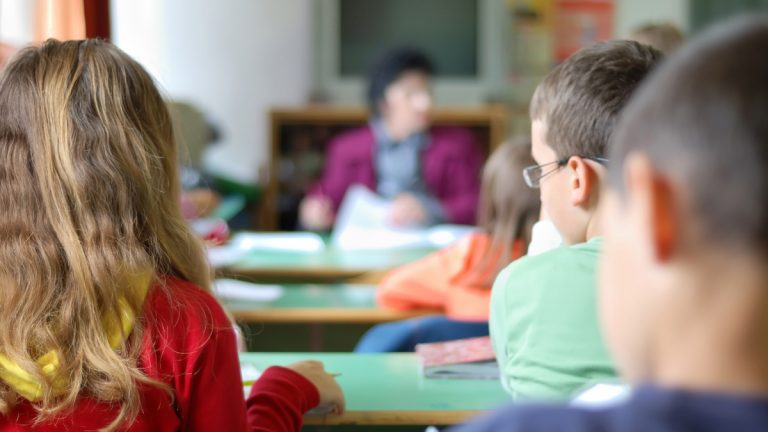 Some Democrats in New Jersey's Legislature are proposing a commission to recommend how to bring all districts to full finding under the state's school aid formula within five years. (Zurijeta/Bigstock)