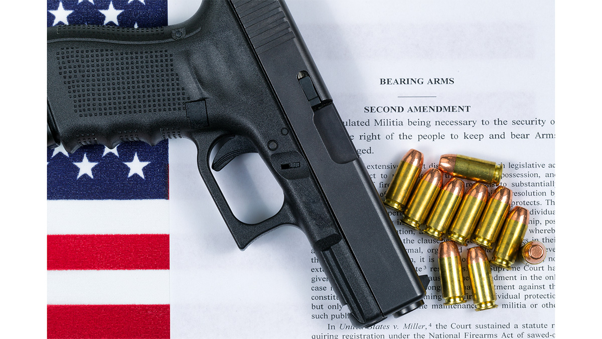 nra right to keep and bear arms essay contest To keep & bear arms: an individual or collective right is the right to keep and bear arms in the united states an individual or a (nraorg/homeaspx) 2.
