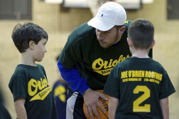 <p>&lt;p&gt;Local dads are helping to coach some of the teams. (Bas Slabbers/for NewsWorks)&lt;/p&gt;</p>