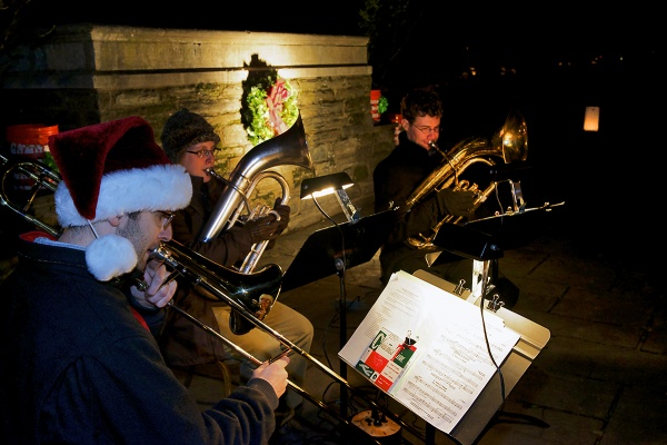 <p><p>This was the 27th annual carol sing at McMichael Park in East Falls. (Bas Slabbers/for NewsWorks)</p></p>