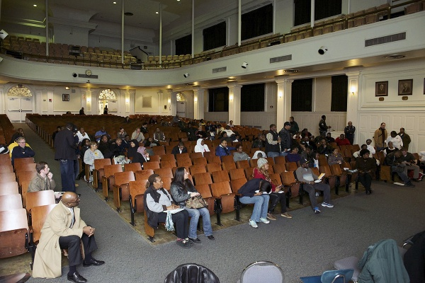 <p><p>The district cited shrinking enrollment as a reason to close GHS. (Bas Slabbers/for NewsWorks)</p></p>