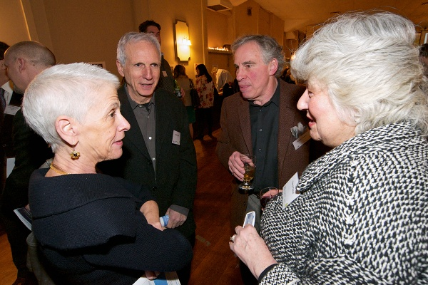 <p><p>Mt Airy USA holds its fundraiser, 'Guess Who's Coming To Dinner?,' at the Commodore Barry Club. (Bas Slabbers/for NewsWorks)</p></p>