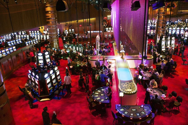 <p><p>Revel is Atlantic City's newest casino. It opened May 28, 2012. (Bas Slabbers/for NewsWorks)</p></p>