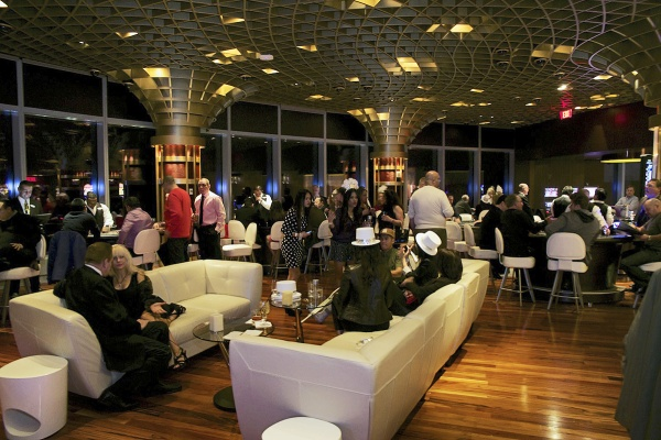 <p><p>A lounge area in the Revel on New Year's Eve 2012. (Bas Slabbers/for NewsWorks)</p></p>