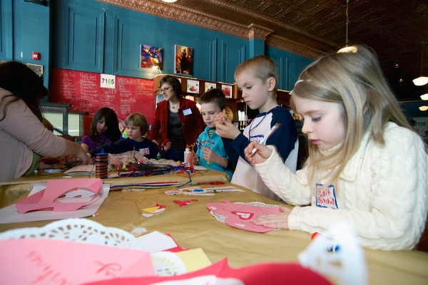 <p>&lt;p&gt;An arts and crafts table for children. (Bas Slabbers/for NewsWorks)&lt;/p&gt;</p>