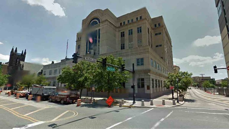 US District Court for the District of New Jersey in Camden. (Image via Google Maps)
