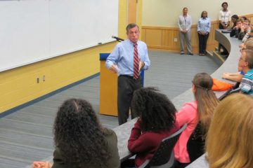 Gov. John Carney's administration and state lawmakers have allocated a total of $1 million statewide in