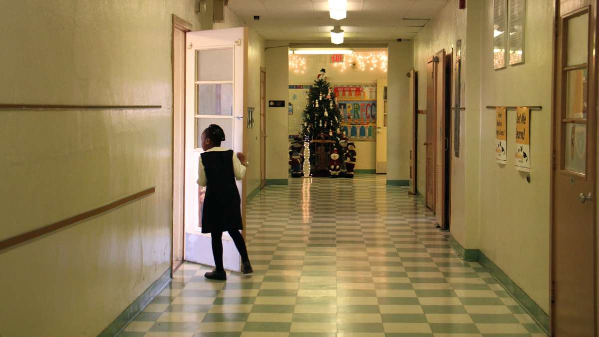 Can we call it a comeback for Philly Catholic schools? : Education ...