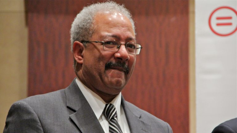 U.S. Rep. Chaka Fattah says charges against him are