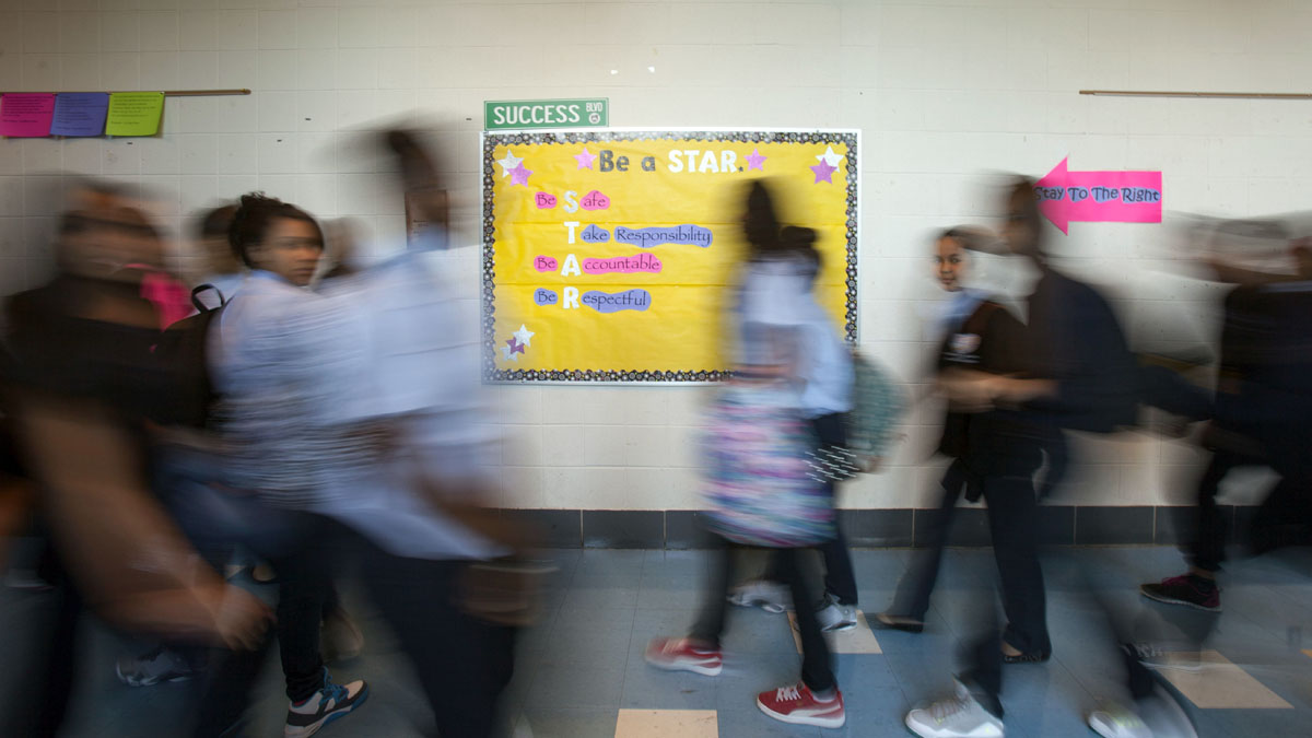 Philly School-quality Scores Show Modest Growth