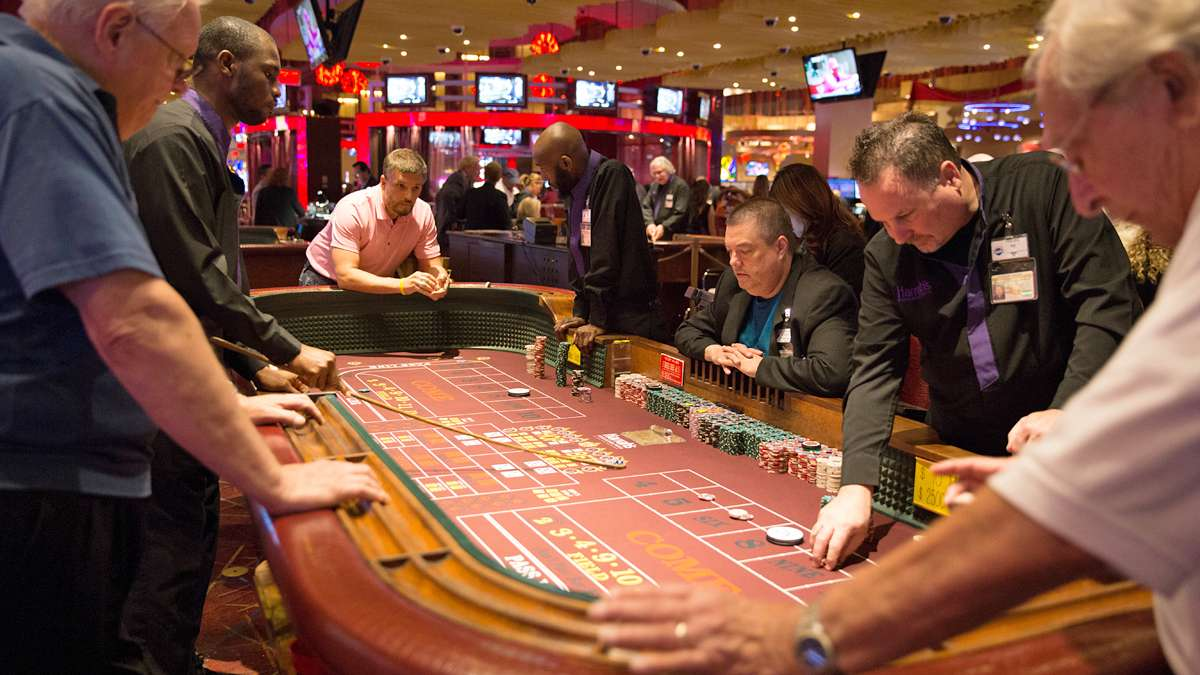 Does gambling boost the economy social and economic impact study into gambling in tasmania