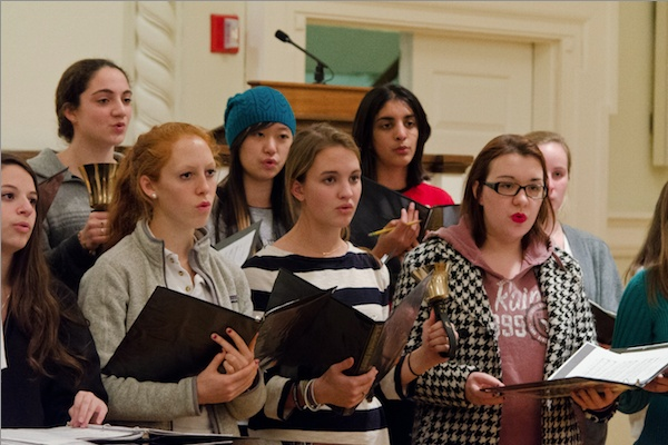<p><p>The Pennsylvania Girlchoir will host its annual holiday concert Sunday at the Presbyterian Church of Chestnut Hill, 8855 Germantown Ave. (Courtesy of Girlchoir)</p></p>