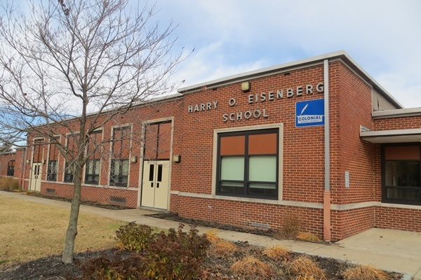 <p>&lt;p&gt;Colonial School District's first food pantry opened in November 2011 here at Eisenberg Elementary School in New Castle (Shirley Min/WHYY)&lt;/p&gt;</p>