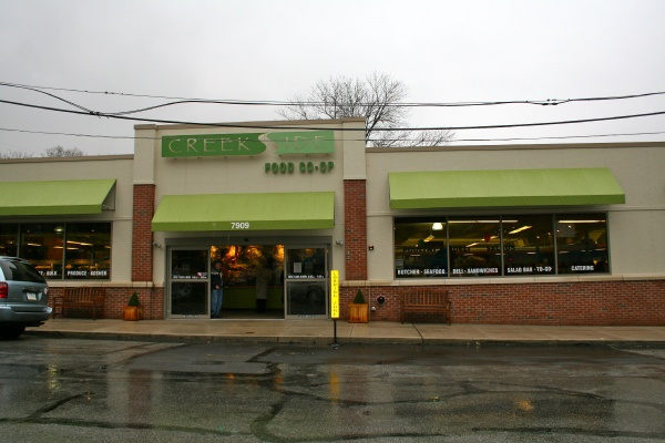<p>&lt;p&gt;CreekSide Cooperative, 7909 High School Road in Elkins Park, celebrated its grand opening Jan. 16. (Lane Blackmer/for NewsWorks)&lt;/p&gt;</p>