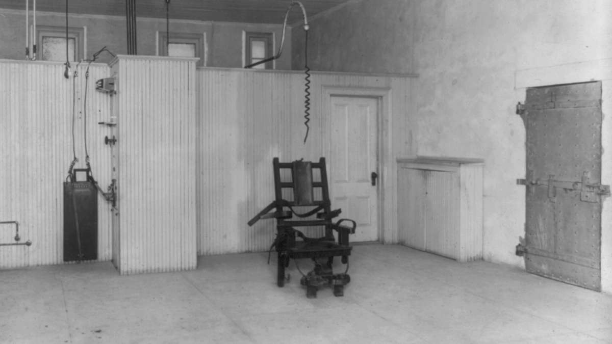 The Myth Of A Kinder Gentler Execution Whyy
