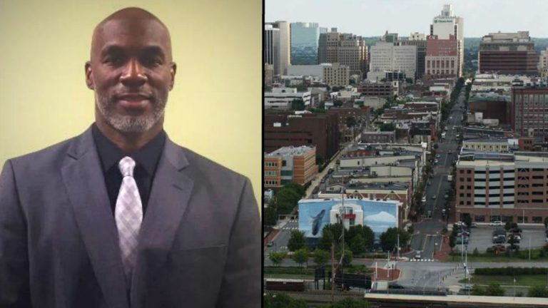Dorrell D. Green, a longtime educator in Delaware's Christina and Brandywine districts, will lead a new unit to help Delaware's neediest schools, with a special focus on those in Wilmington. (State of Delaware, File/WHYY).