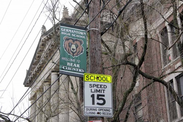 <p>&lt;p&gt;The School District of Philadelphia has proposed plans to close Germantown High School and send its students to Martin Luther King High School. (Emma Lee/for NewsWorks)&lt;/p&gt;</p>