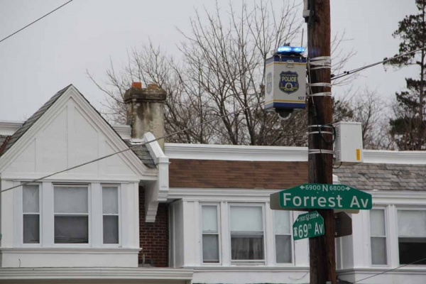 <p>&lt;p&gt;The intersection of Forrest and 69th avenues lies in the territory of a group called the Goonies. Shootings, fights, and drug activities were so common there that police installed a camera. (Emma Lee/for NewsWorks)&lt;/p&gt;</p>