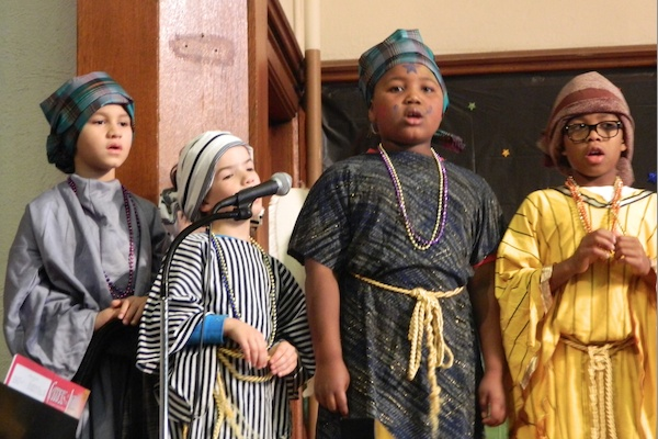 <p>&lt;p&gt;The First Presbyterian Church of Germantown's Christmas festival was designed so people would keep &quot;the meaning of Christmas&quot; fresh in attendees' minds, Rev. Kevin Porter said. (Kiera Smalls/for NewsWorks)&lt;/p&gt;</p>
