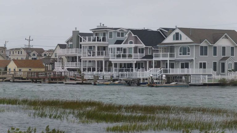 Avalon, Cape May County, New Jersey in 2015. (Alan Tu/WHYY)