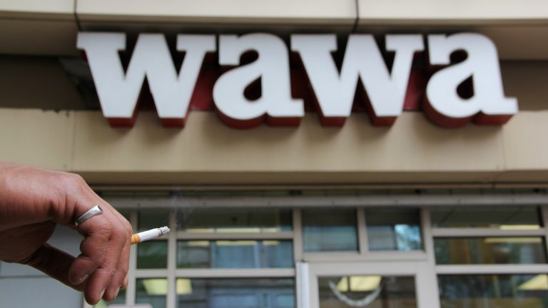 Wawa shared a document with Pennsylvania lawmakers and the Corbett administration