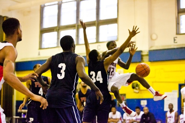 <p>&lt;p&gt;The ball gets away from Jakwan Jones of Imhotep. (Brad Larrison/for NewsWorks)&lt;/p&gt;</p>