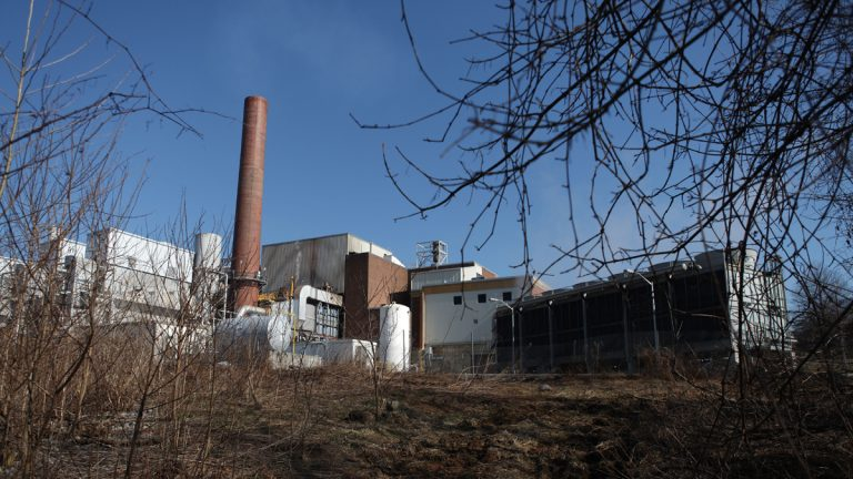 Much of the debt that nearly bankrupted the city of Harrisburg was tied to its incinerator. As part of the deal to resolve its obligations