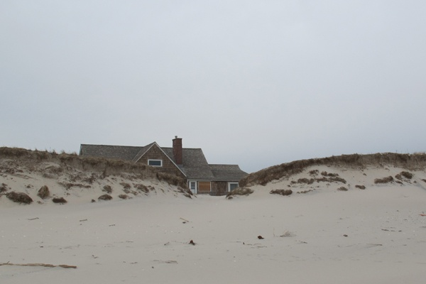 <p>&lt;p&gt;Dunes helped protect the governor's mansion at Island Beach State Park from being damaged by Sandy. (Phil Gregory/for NewsWorks)&lt;/p&gt;</p>
