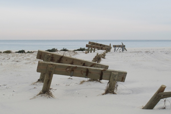 <p>&lt;p&gt;Fishermen's Walk boardwalk in Island Beach State Park was destroyed by Sandy. (Phil Gregory/for NewsWorks)&lt;/p&gt;</p>