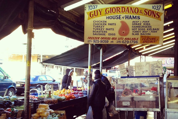<p>&lt;p&gt;You want meat? The Italian Market has it. (Emma Fried-Cassorla/Philly Love Notes)&lt;/p&gt;</p>
