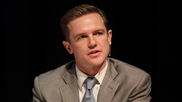 The labor-funded super PAC that fueled Mayor Jim Kenney's successful mayoral campaign two years ago is weighing in with a $123,000 ad buy that sources say will support Jack O'Neill in the Democratic primary for district attorney of Philadelphia. (NewsWorks file photo)