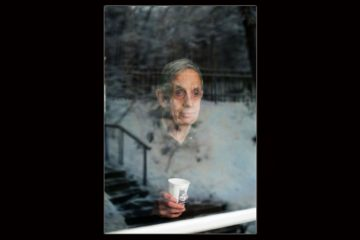 John Nash's life inspired the book and movie A Brilliant Mind (Photo by Peter Badge)