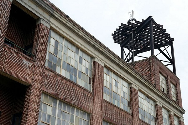 <p><p>The Kendrick mill turned out surgical textiles like gauze, bandages stockings and trusses, and the building expanded in 1927 as the company eventually employed up to about 70 people. (Bas Slabbers/for NewsWorks)</p></p>