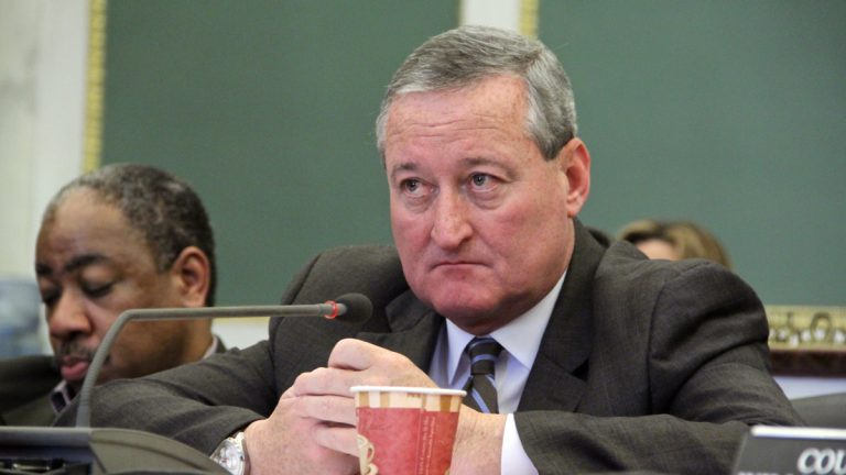 As a city councilman, Jim Kenney worked to get rid of the Deferred Retirement Option Plan. As mayor, he says he will not lobby to eliminate it. (NewsWorks file photo)