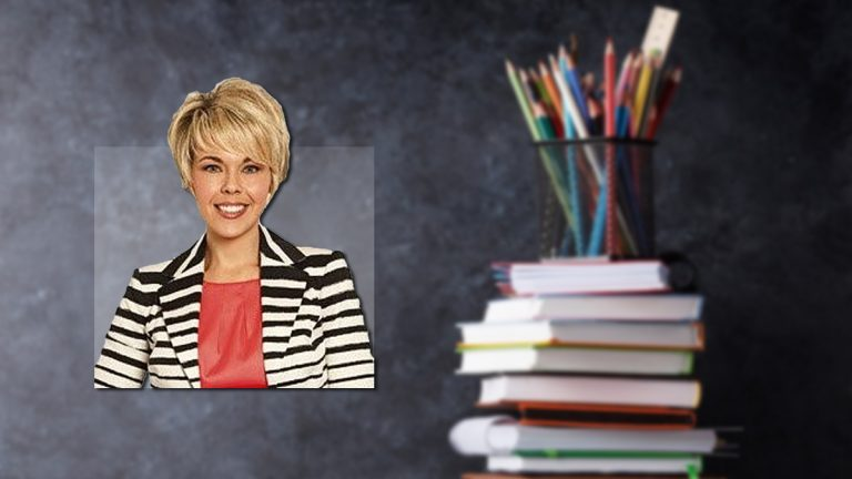 Longtime educator Kimberly Krzanowski will head Delaware's Office of Early Learning. <ahref=³https://www.bigstockphoto.com/image-139814105/stock-photo-books-and-supplies-in-front-of-classroom-chalk-board-back-to-school-concept-with-copy-space²>Books and supplies (Photo/BigStockPhoto)</a>