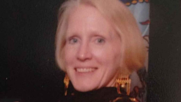 Martha Runyon, 60, was last seen at her Lawrence, N.J. residence on 07/07/13. . (Photo courtesy of N.J. State Police)