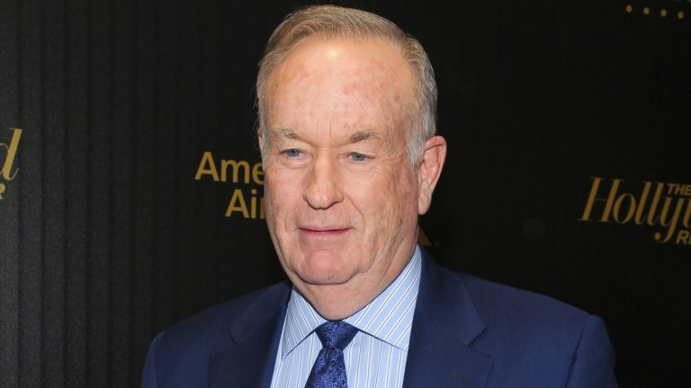 Bill O'Reilly (Photo by Andy Kropa/Invision/AP)
