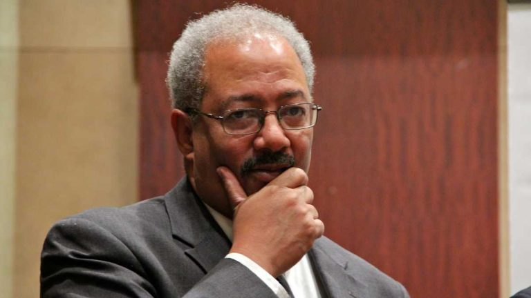 A special election to fill the unexpired term of convicted former Congressman Chaka Fattah will coincide with the Nov. 8 general election. (NewsWorks file photo)
